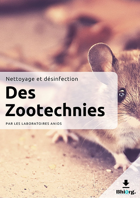 Guide BioSécurité Zootechnies