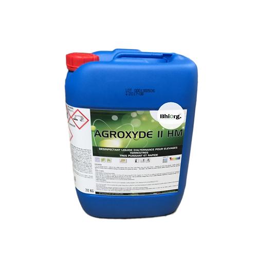 Agroxyde II - Agri