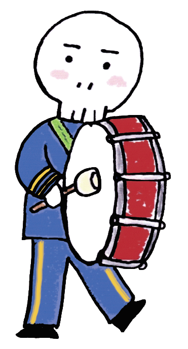 ガイコツ♪シリーズ