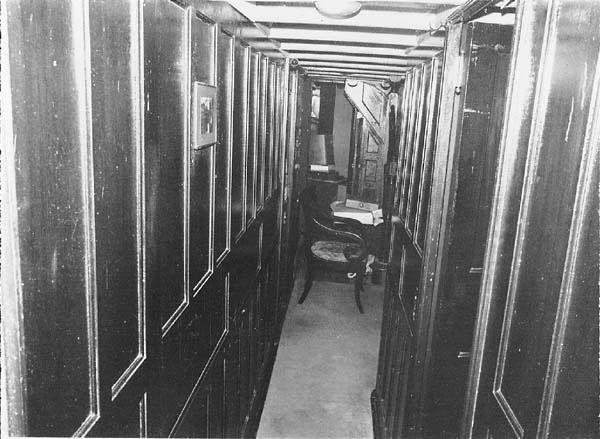 Magedoma 1904 Saloon