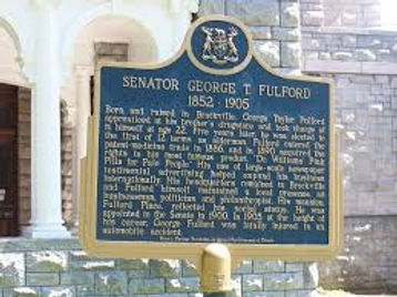 Fulford Place,Brockville,Museum,Pink Pills for Pale People,Tourism,1000 Islands