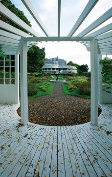 thumb_Fulford Place Garden View from Gazebo_1024