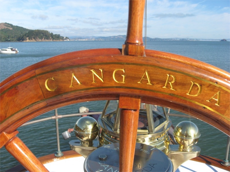 Magedoma Cangard