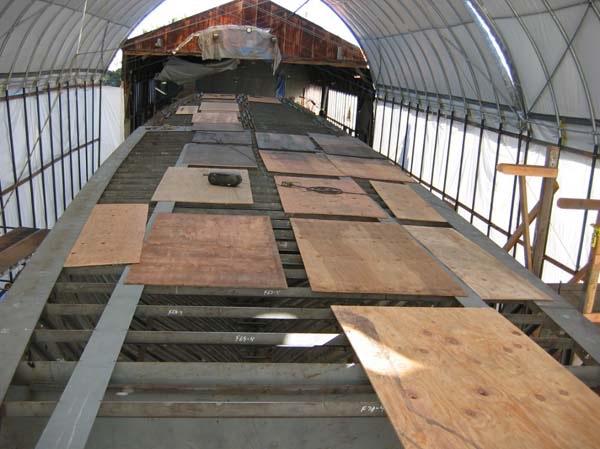 Framing Magedoma 2002
