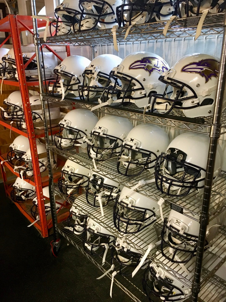 Joliet Ravens Youth Football