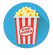 363-3634833_popcorn-machine-popcorn-flat