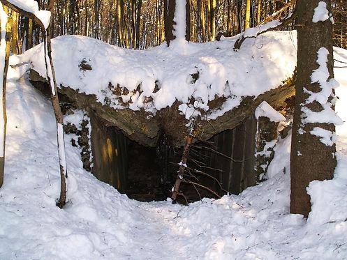 ice bunker