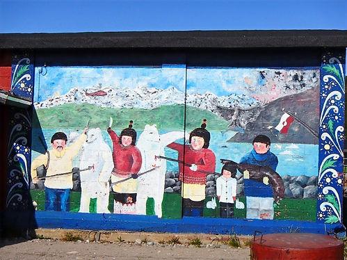 Greenlandic school