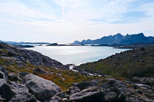 maniitsoq surroundings