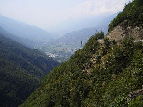 Passo D'Aprica