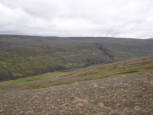 Hofsa valley