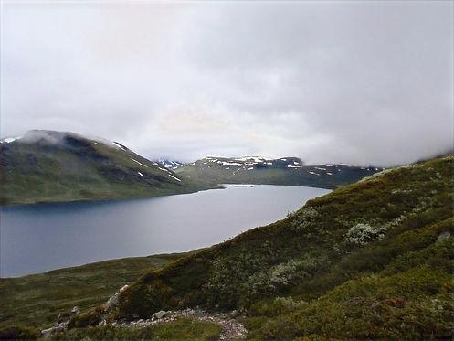 valleys in norway