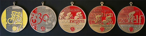 medals diekirch valkenswaard