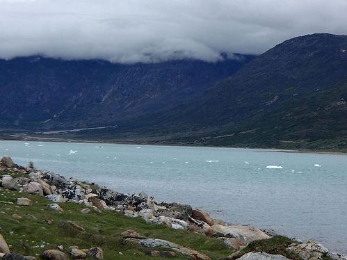 eriks fjord