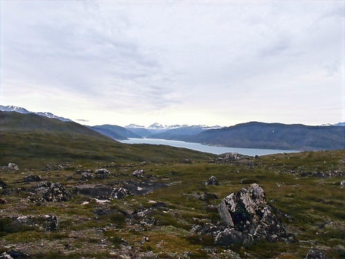 greenlandic views