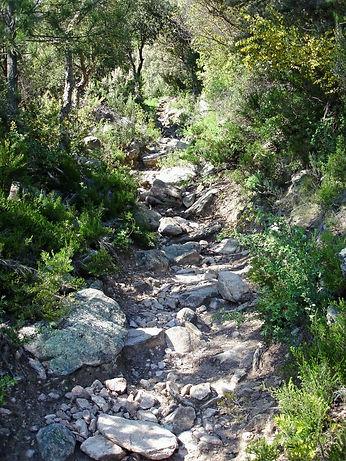 gr20 hike
