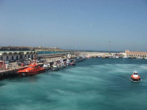 harbor tarifa