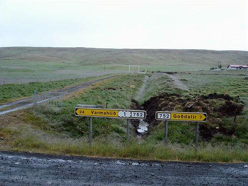 varmahlid sign