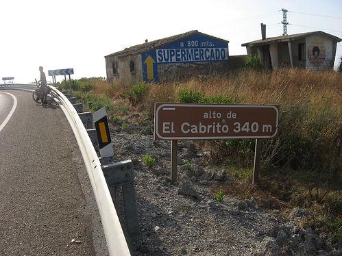 El Cabrito