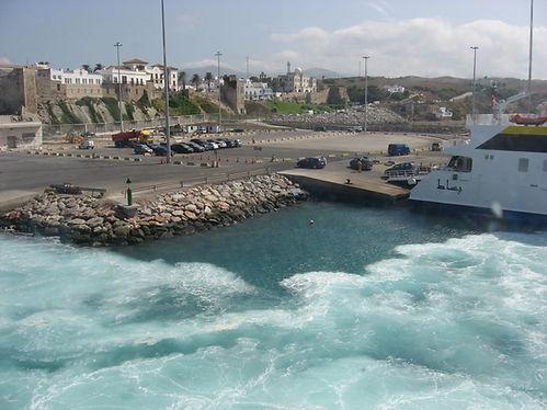 port of tarifa