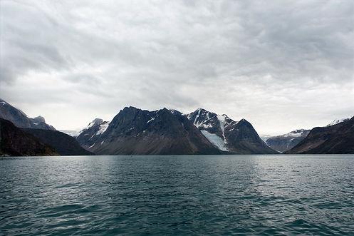 storm in eternityfjord