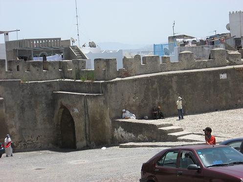 Kabash of Tanger