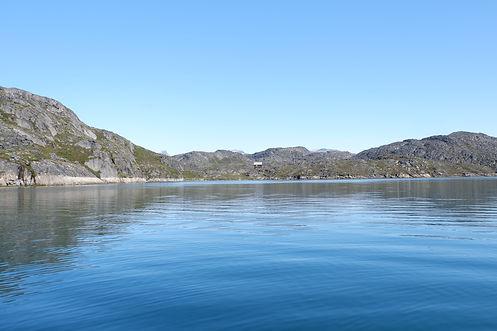 greenlandic bay