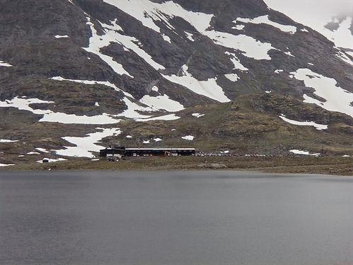 Cabin in Jotunheimen