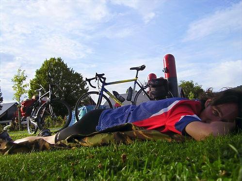 cyclingin rochefort
