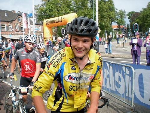 finish line of diekirch valkenswaard