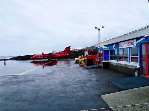 maniitsoq airport