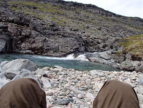 Hiking Qaqortoq