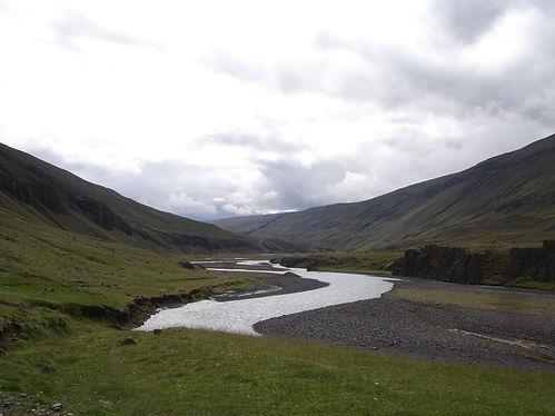 hofsa river