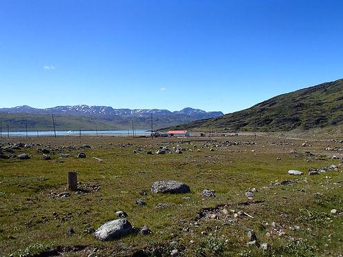 farm north of narsarsuaq