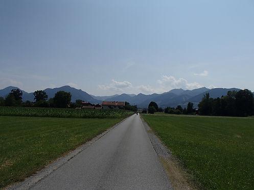 bicycle tour in Austria