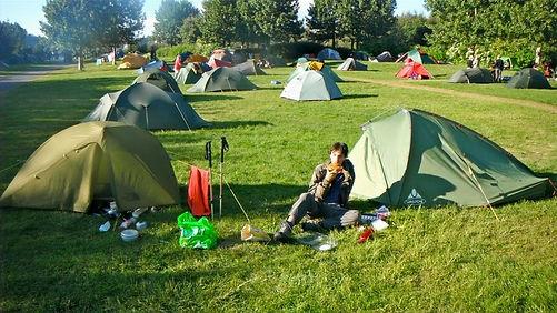 campsite reykjavik