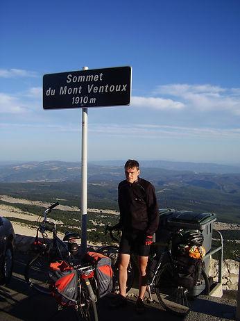 Mont Ventoux 100 cols tour