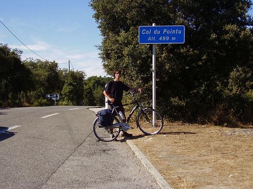 Col du Pointu