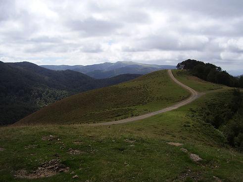 Col de Bagargi