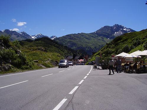 Arlbergpas