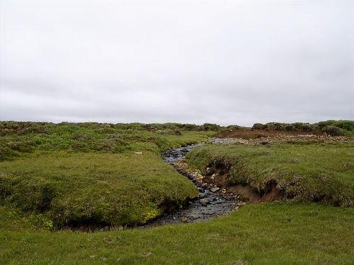 icelandic streams