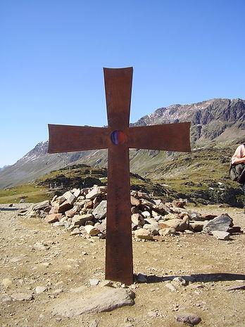 Timmelsjoch Cross