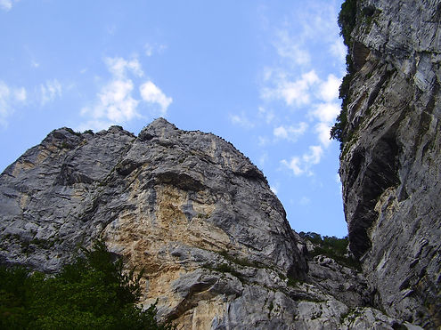 french rockfaces