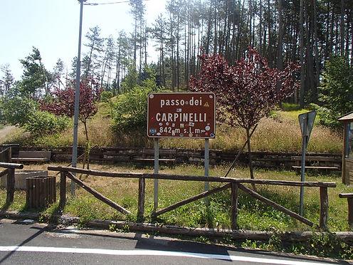 Passo dei Carpinelli