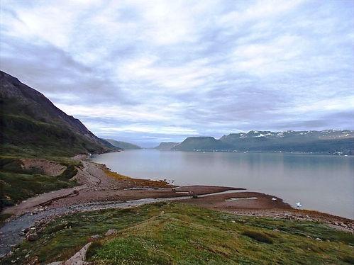 erik's fjord