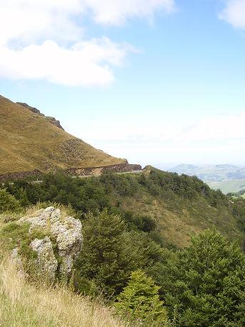 Col de Burdincurucheta