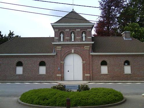 Westvleteren abbey