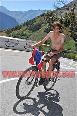 fietsvakantie alpe d'huez