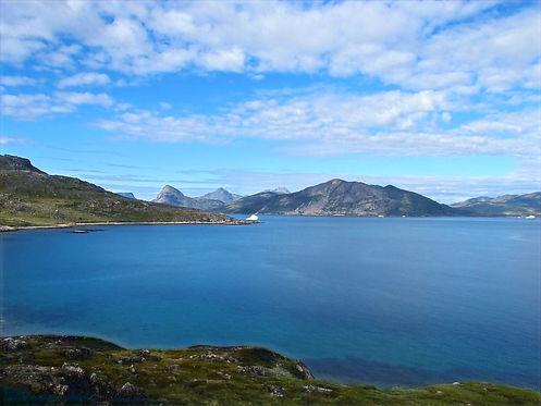 qaqortoq bay