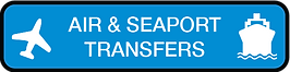air and seaport transfers logo